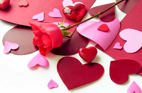 Menghargai-cinta