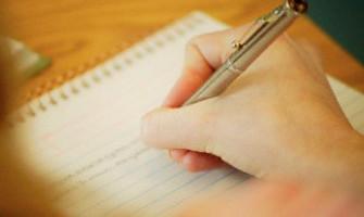 menulis 2