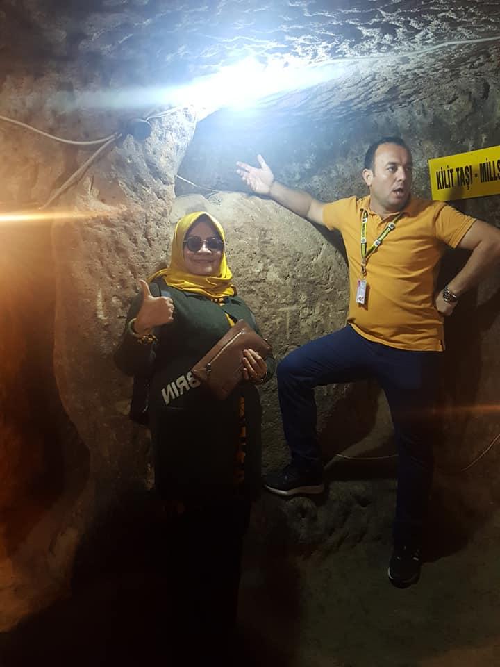 bawah tanah